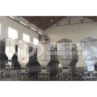 江苏道诺干燥供应:XF0.3-6系列沸腾干燥机