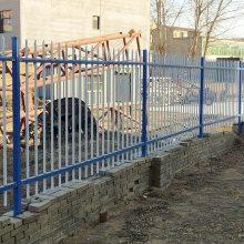 热镀锌 锌钢 铁艺栅栏 围墙铸铁护栏 围栏栅栏 河北丝网厂现货销售