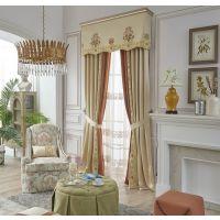 成都窗帘设计|窗帘安装|7克拉帘卷帘舒,看窗前花开花落