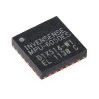 INVENSENS全新原装MPU-6050 MPU6050六轴传感器QFN24芯片优势现货