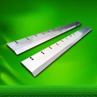 华岳1370型液压程控切纸机刀片 镶锋刚印刷机械刀片