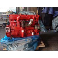 康明斯原装进口挖机配置QSM11发动机,库存机