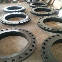 齐鑫加工销售碳钢高压平焊法兰PL 对焊环松套法兰PJ/SE 质优价廉