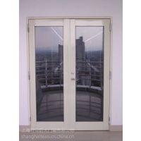平湖变电站所钢质百叶门窗 上海厂家
