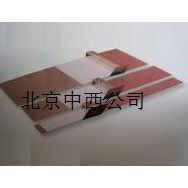中西(LQS厂家)手动薄层铺板器 型号:TT10-102库号:M401897