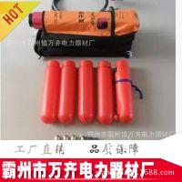 救生抛投器气动抛绳器射绳器锚钩发射器韩式抛绳器