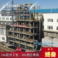 杭州中环氯气吸收设备,规格尺寸按需定制,质保一年