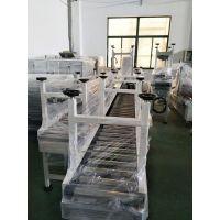 宏诺威智能装备供应厂家——皮带与滚筒输送线|输送皮带线|