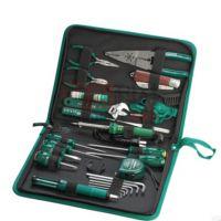 瑞河电工 27件套 03760 世达电子维修工具套装
