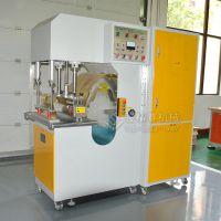四川PVC夹网布球形篷房膜结构高周波焊接机 C型设计操作便捷