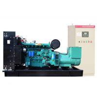 福州300千瓦柴油发电机组 300kw全铜发电机厂家直销 养殖场备用电源