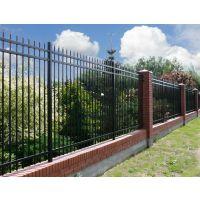 新型锌钢护栏网 道路护栏网现货 图片