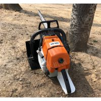 减轻劳动力挖树机 便携式大树起土球机械