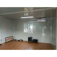精装修集装箱活动房屋大量出售租赁,各类尺寸活动房屋定制