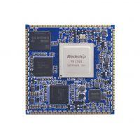 九鼎创展瑞芯微RK3399核心板6核64位CPU高性能Mali-T860 GPU