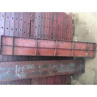 厂家直销昆明建筑用钢模板 产地河北 60*150 型号规格齐全 用途:民建(房建)钢模板、桥梁钢模板