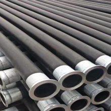 PE管材 河北亿科排水用聚乙烯HDPE管材 瓦斯抽放管