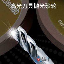 Molemab 1V1-10°D100-T10 CNC五轴工具磨刀具抛光斜边金刚石砂轮