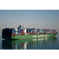 国内家具城买了一批家具海运到澳洲悉尼布里斯班双清到门 广州港-澳大利亚港