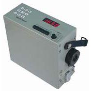 中西便携式防爆型微电脑粉尘检测仪/粉尘测定仪检测仪 型号:CCD1000-FB库号:M227221
