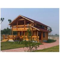木屋制作 旅游景区木屋 景区木屋 度假私家别墅 度假休闲木屋