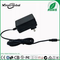 12.6V2A UL62368标准认证充电器 xinsuglobal 12.6V2A锂电池充电器