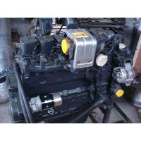 小松PC270-7发动机