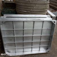 耀恒 定制 201|304不锈钢隐形装饰窨井盖方形圆形雨水污水电力下沉式沙井盖