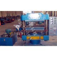 德令哈塑胶实验室硫化机 塑胶实验室硫化机ZG- T原装现货