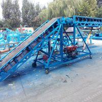 贵州黔南水泥输送机输送机价格兴运机械 走向世界X2