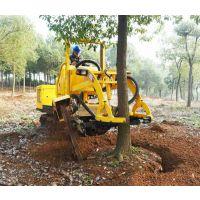 """挖树机厂家三普挖树机好用吗履带式挖树机,农林机械""""由安徽三普机械有限公司所"""