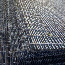 钢丝轧花网 养殖网钢丝网 不锈钢筛网