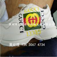 浙江成品鞋皮革uv印花机
