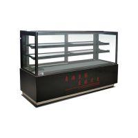 热销安德利L型立式转角蛋糕保鲜柜 蛋糕冷藏展示柜
