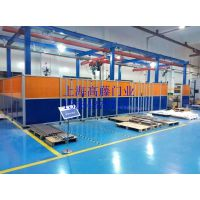 厂家直供 全新升级 焊接防护屏