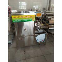 生产花生豆腐的机器设备多少钱全自动花生豆腐机器厂家