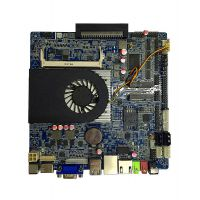 ELSKY QM9400/QM9500 4代、5代酷睿I3I5I7自助终端主板