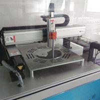 宝莱点胶机多轴机械手模组专用XYZ单轴机械手滑台