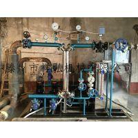 祥弘专业生产智能蒸汽换热机组 小区采暖机组 节能型换热机组专业技术值得信赖