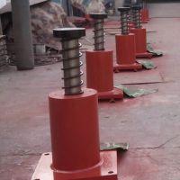 HT2-100弹簧缓冲器 底座焊接式弹簧缓冲器 宏昌