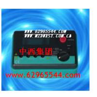 中西(DYP)数字兆欧表/电子摇表(1000V) 型号:TB130-DY30-1库号:M313068