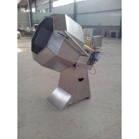 膨化机械-八角桶调味机