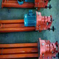 济宁八方生产KQD120潜孔钻机 供应电动钻机 垂直水平钻孔