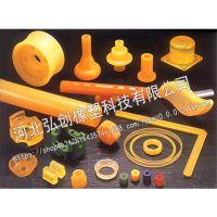 延安工厂热销/聚氨酯包铁件/YUYT-6754聚氨酯制品/品质好