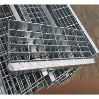 镀锌钢梯踏步板|宁波q235钢梯踏步板|钢格板厂家批发