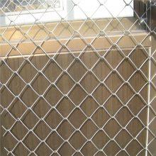 勾花网围栏 湖南勾花网 球场围网生产