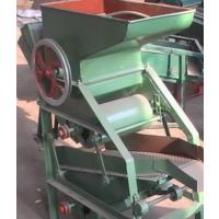 专业花生剥壳机 多功能螺旋榨油机 小型榨油机厂家