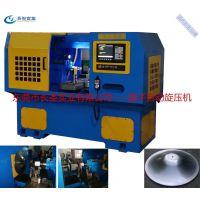 厂家直销 金属底座自动旋压机 数控旋压机 CD-旋压-600型