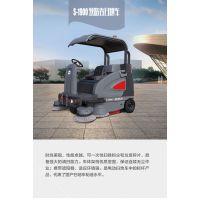 重庆扫地机S1900/电动驾驶室扫地机的日常保养/高美扫地机