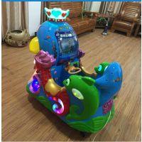 河南厂家新款摇摆机 萌萌小松鼠摇摆机郑州直销 儿童摇摇车玩具车一台起卖
